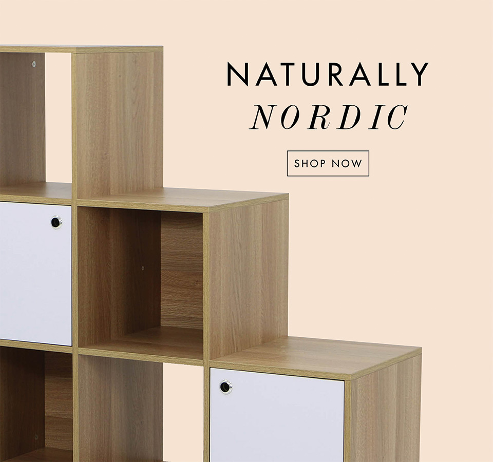 Naturally Nordic