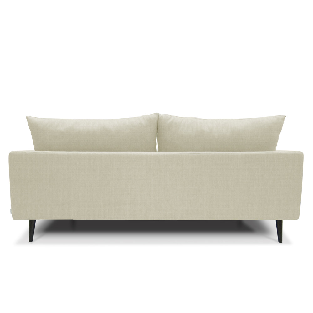 Benz 3 Seater Sofa - Cream   Furniture & Home Décor   FortyTwo
