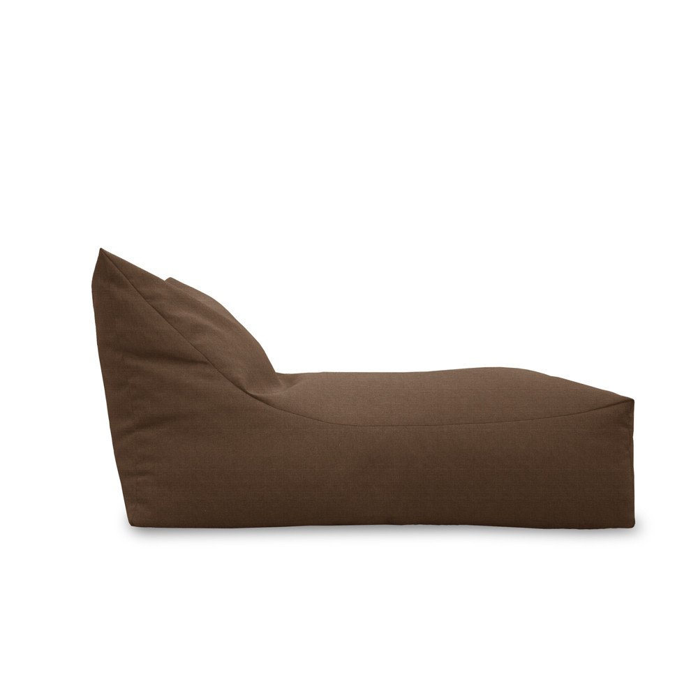 Daisy Bean Bag Dk Brown Furniture Amp Home D 233 Cor Fortytwo