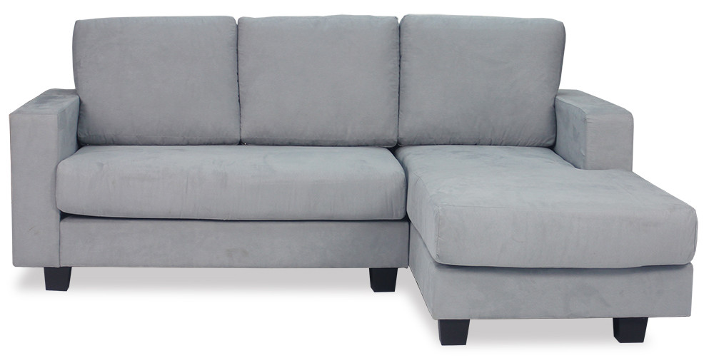 Sofina L Shaped Sofa
