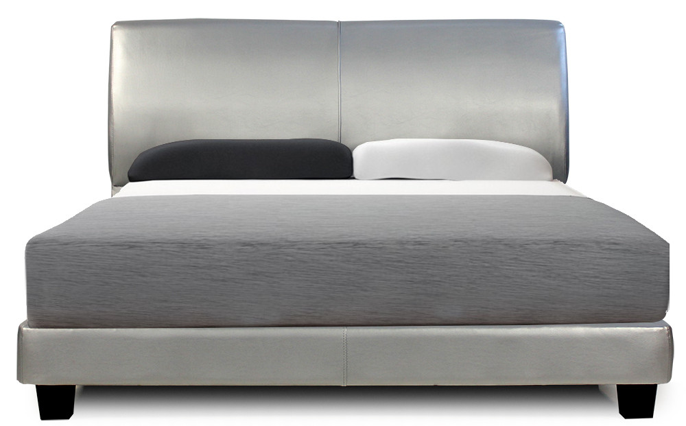 faux mail clarissa crystal leather google bedframe no com fauxleatherbedframe frame bed