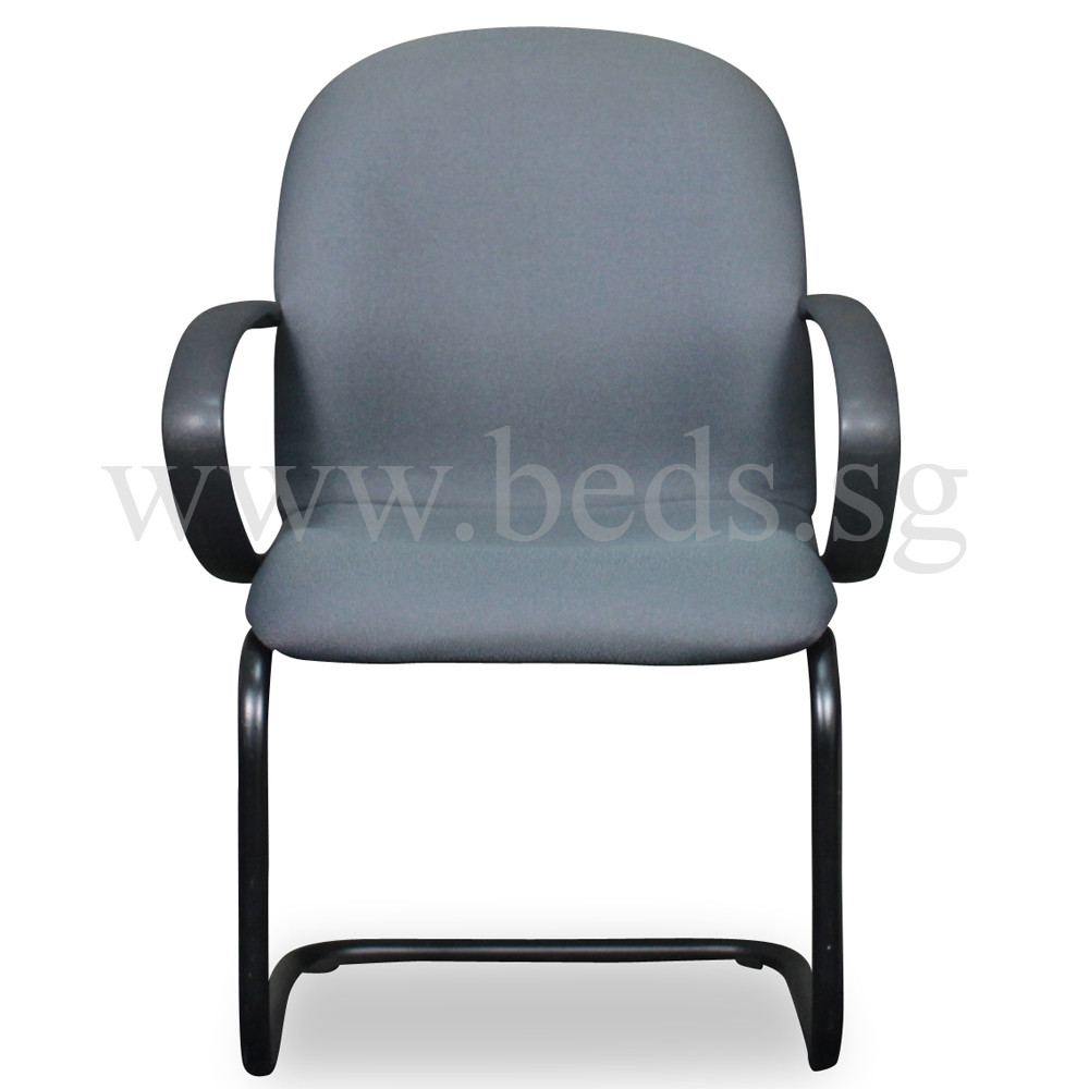 Lovely Jaco Low Back Office Armchair (Non Swivel)
