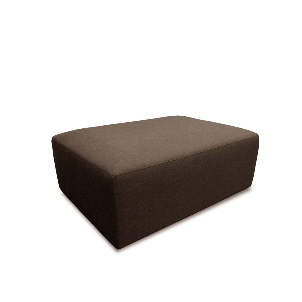 Grint Ottoman Dk Brown Furniture Home Décor Fortytwo