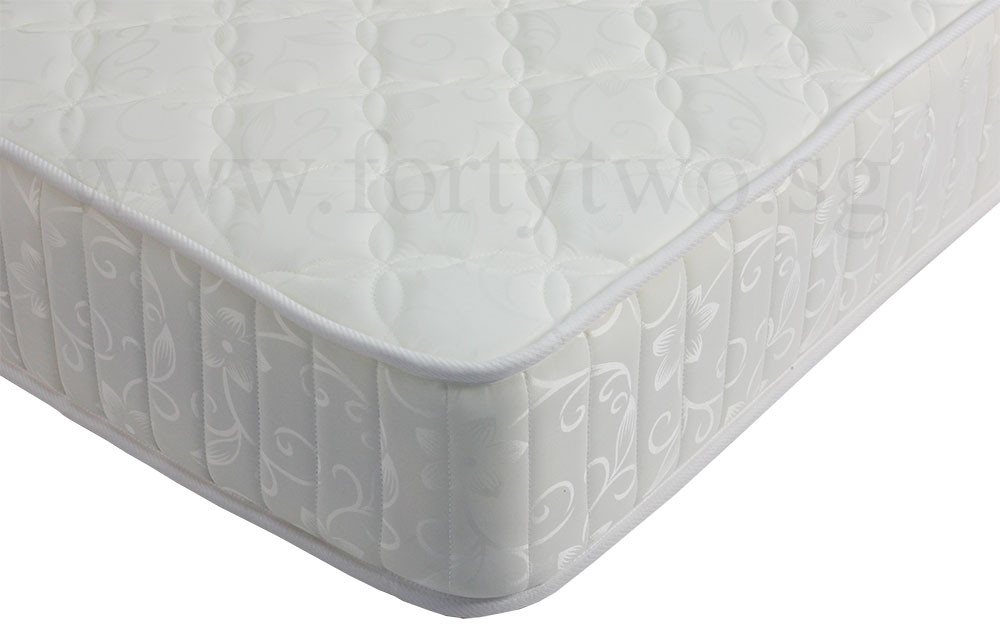Princebed Summer Dream Bonnell Spring Mattress Mattresses