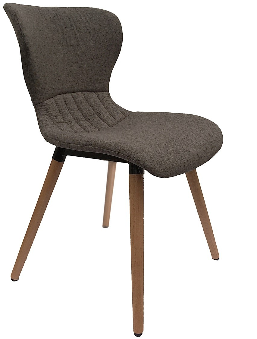 Sheldon Dining Chair Dark Grey Furniture amp Home D233cor  : slff 1707mdg from www.fortytwo.sg size 853 x 1125 jpeg 110kB