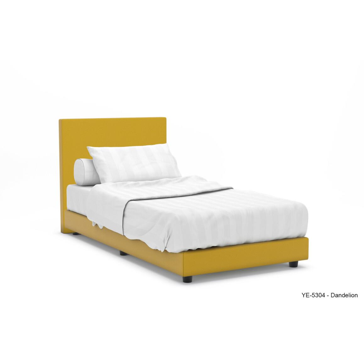 Maliland Super 698 Bedset Package (Single) - Mattresses ...