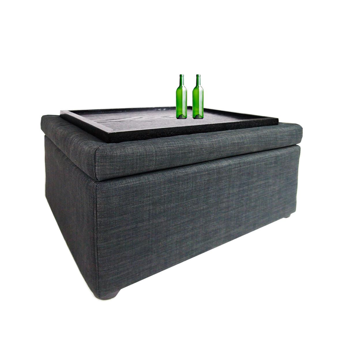 Peachy Ottoman Coffee Table Grey Download Free Architecture Designs Xerocsunscenecom