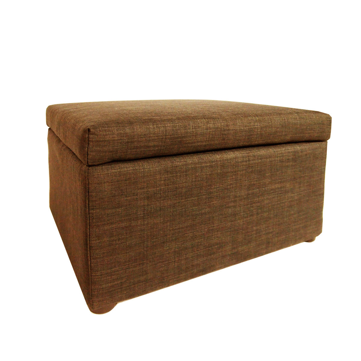 Ottoman coffee table brown coffee tables living room furniture furniture home d cor for Ottoman coffee tables living room