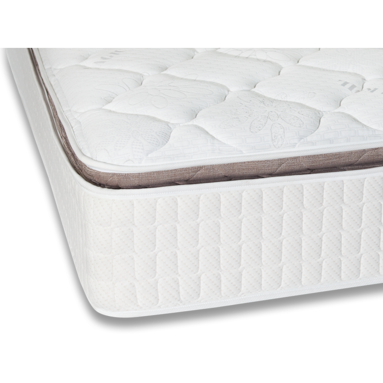 hybrid inches sleep idlesleep design latex mattress hybird sided review idle