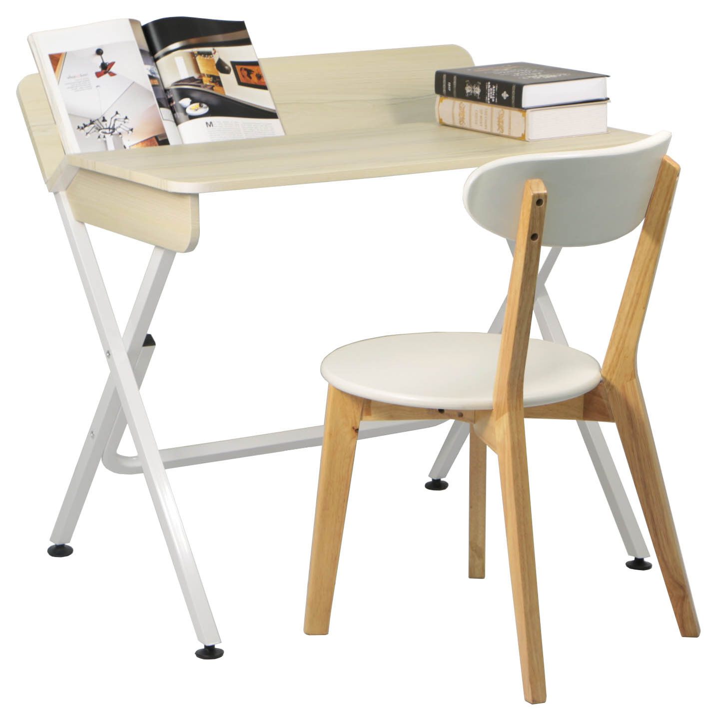 student loaf wood computer desk choice products co den office best nongzi home study