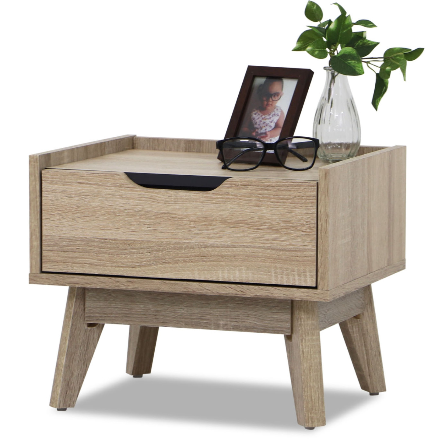 Mikala Side Table Furniture Home D Cor Fortytwo