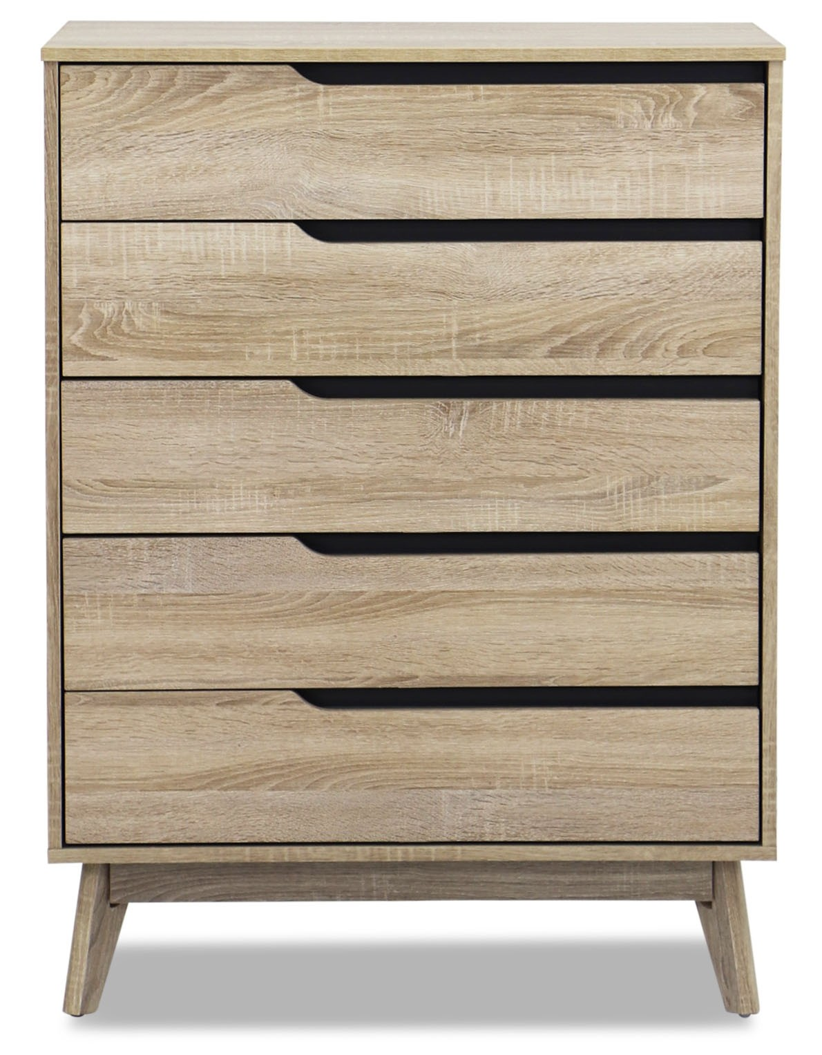 of drawers home chest mikala fortytwo furniture cor d long