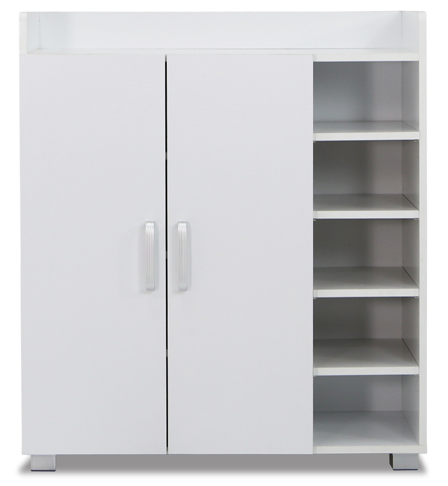 cabinet. Experion Shoe Cabinet (Snow White) E