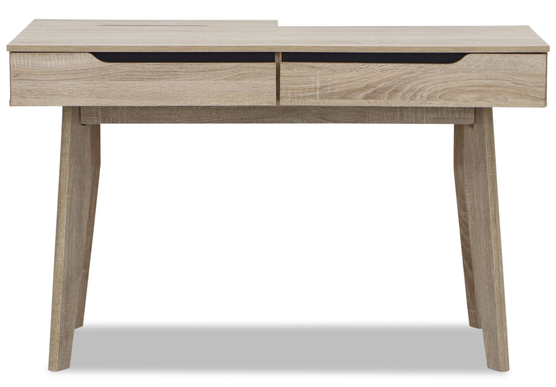 table workspace desk models model fbx poly obj low study wooden asset furniture walnut wood office tga