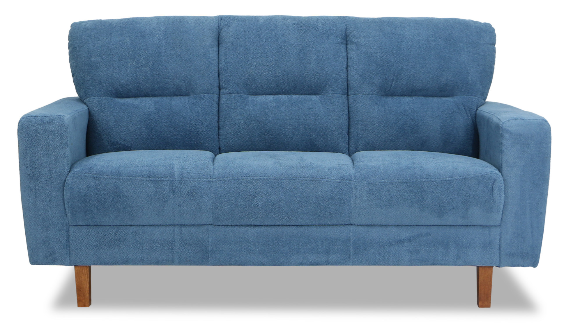 1 Stock Offer Sycamore 3 Seater Sofa In30751