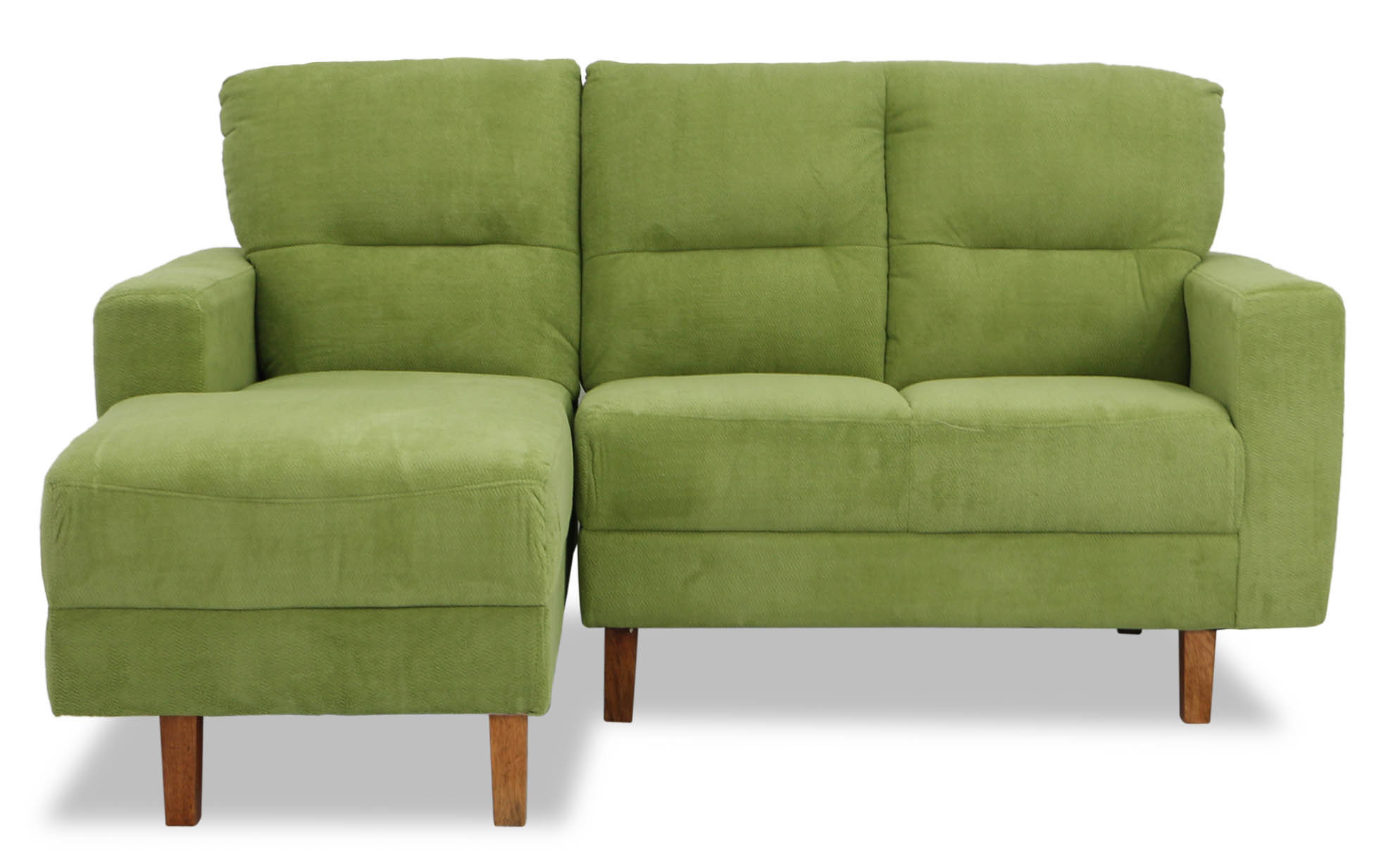 1 Stock Offer Sycamore L Shaped Sofa Kiwi Rr14255