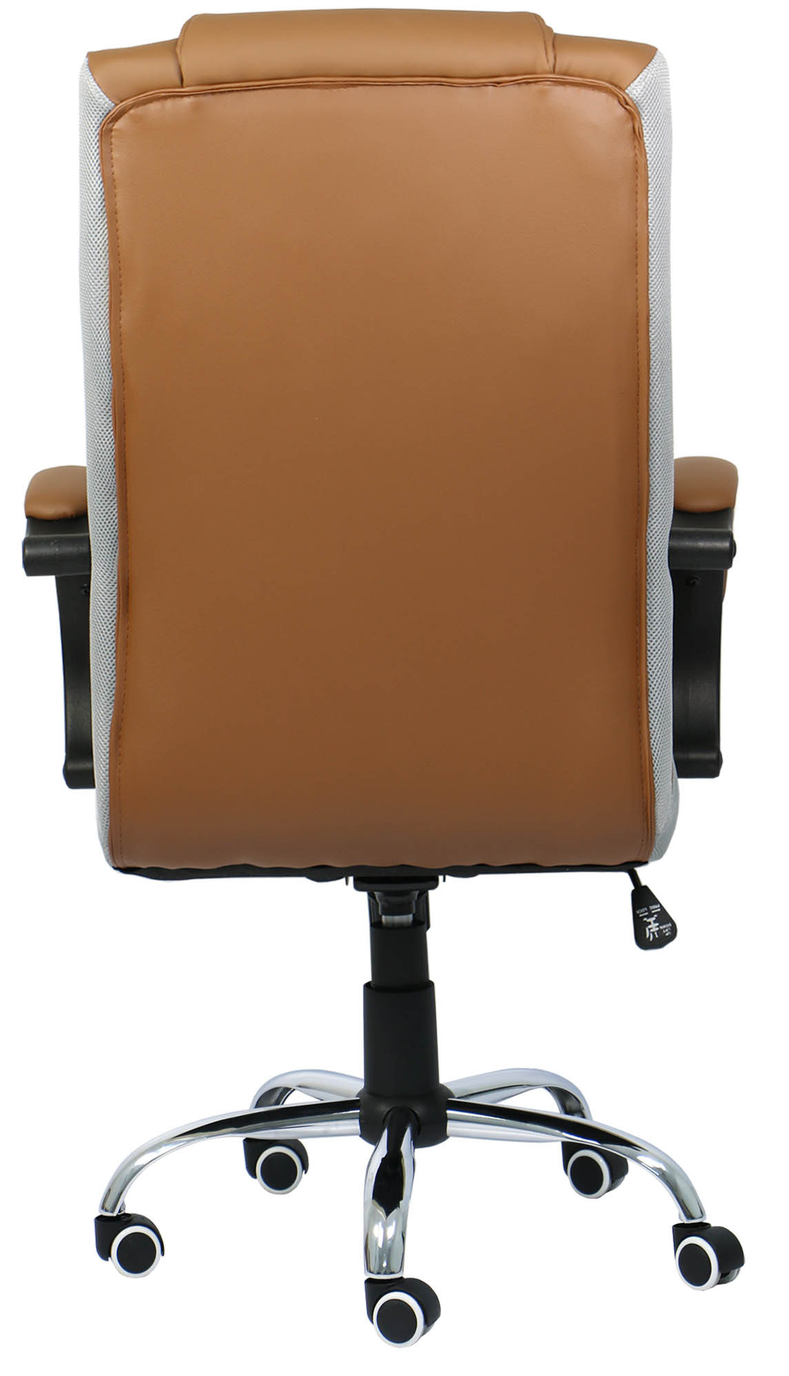 Rockford Executive Office Chair Brown Furniture Home D Cor Fortytwo