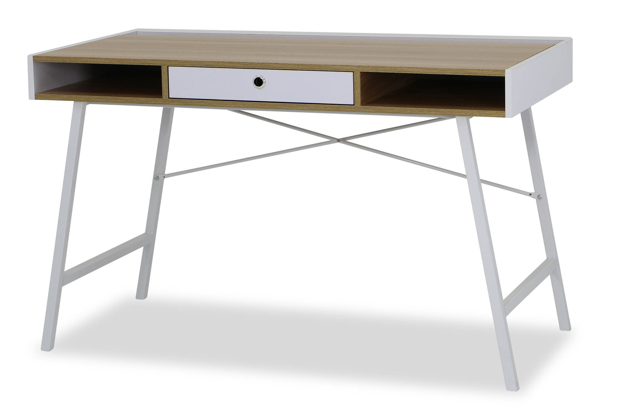 Filibert Desk White 3 Customer Reviews