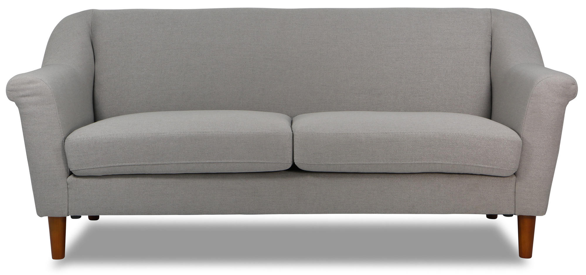 Ln Fabric 3 Seater Sofa