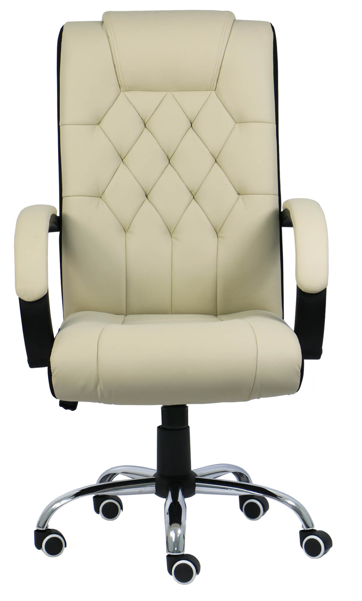 Rockford Executive Office Chair Beige Furniture Home D Cor Fortytwo