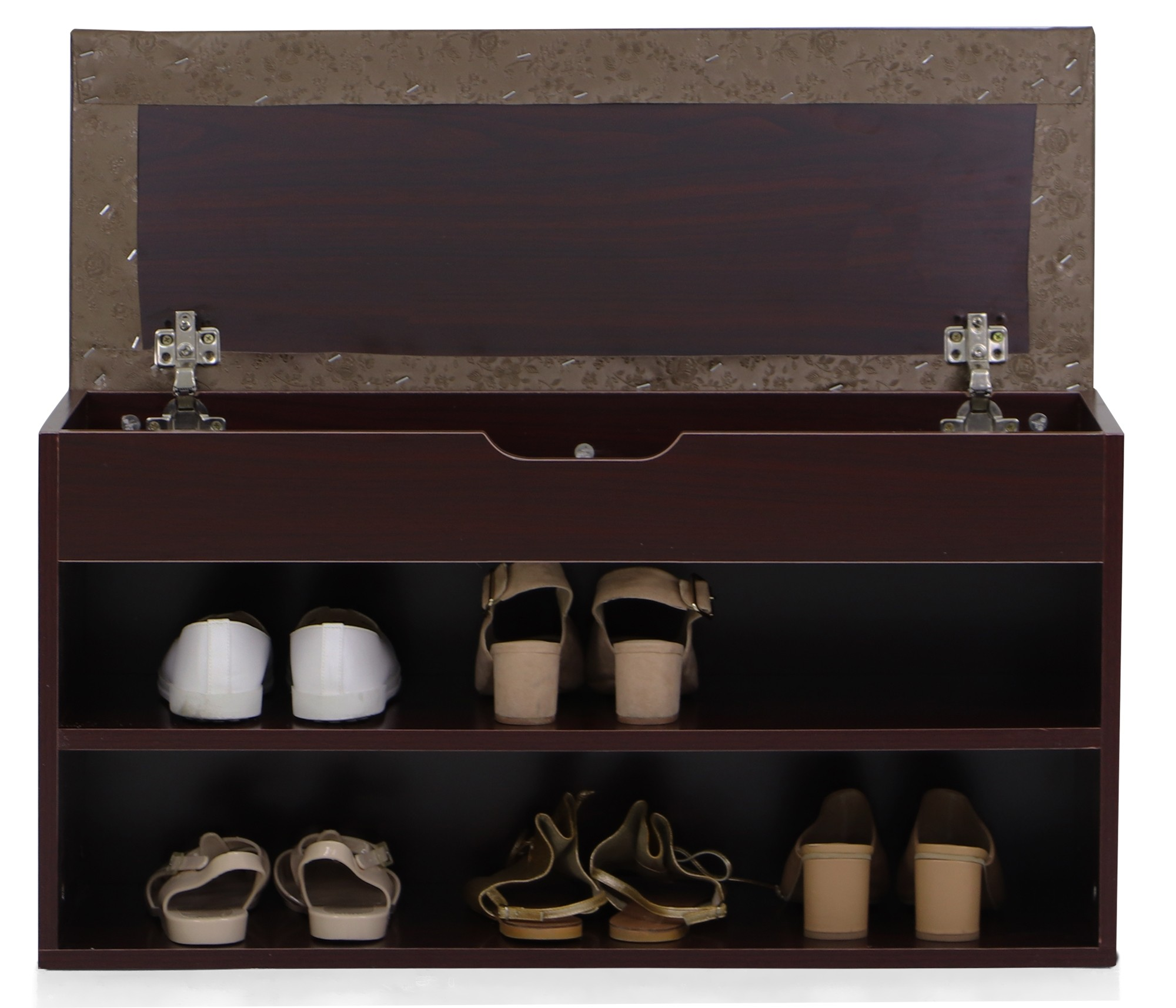 Ratko Shoe Storage Bench Large Furniture Home Decor Fortytwo