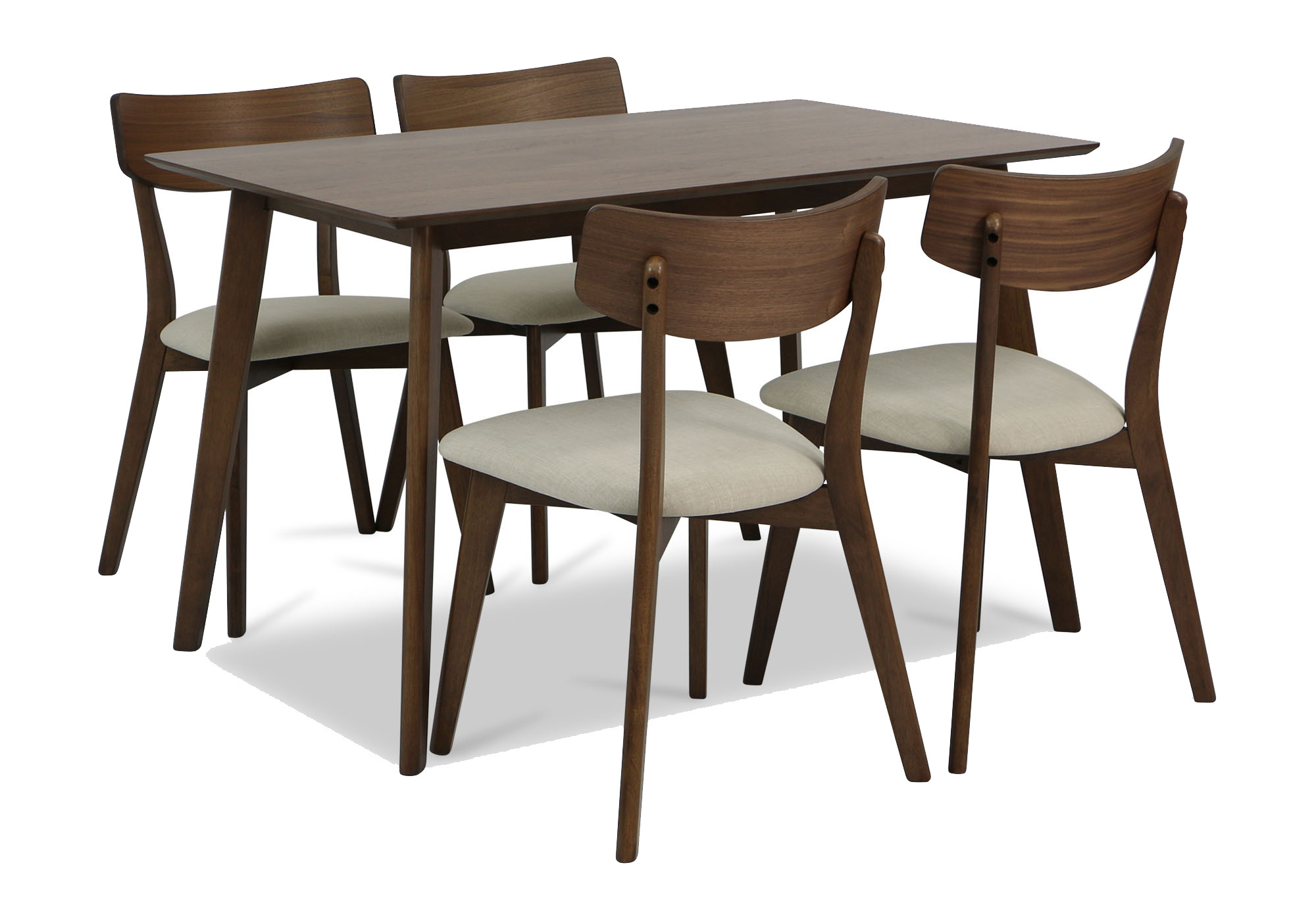 Ross Dining Table Set B 1 4