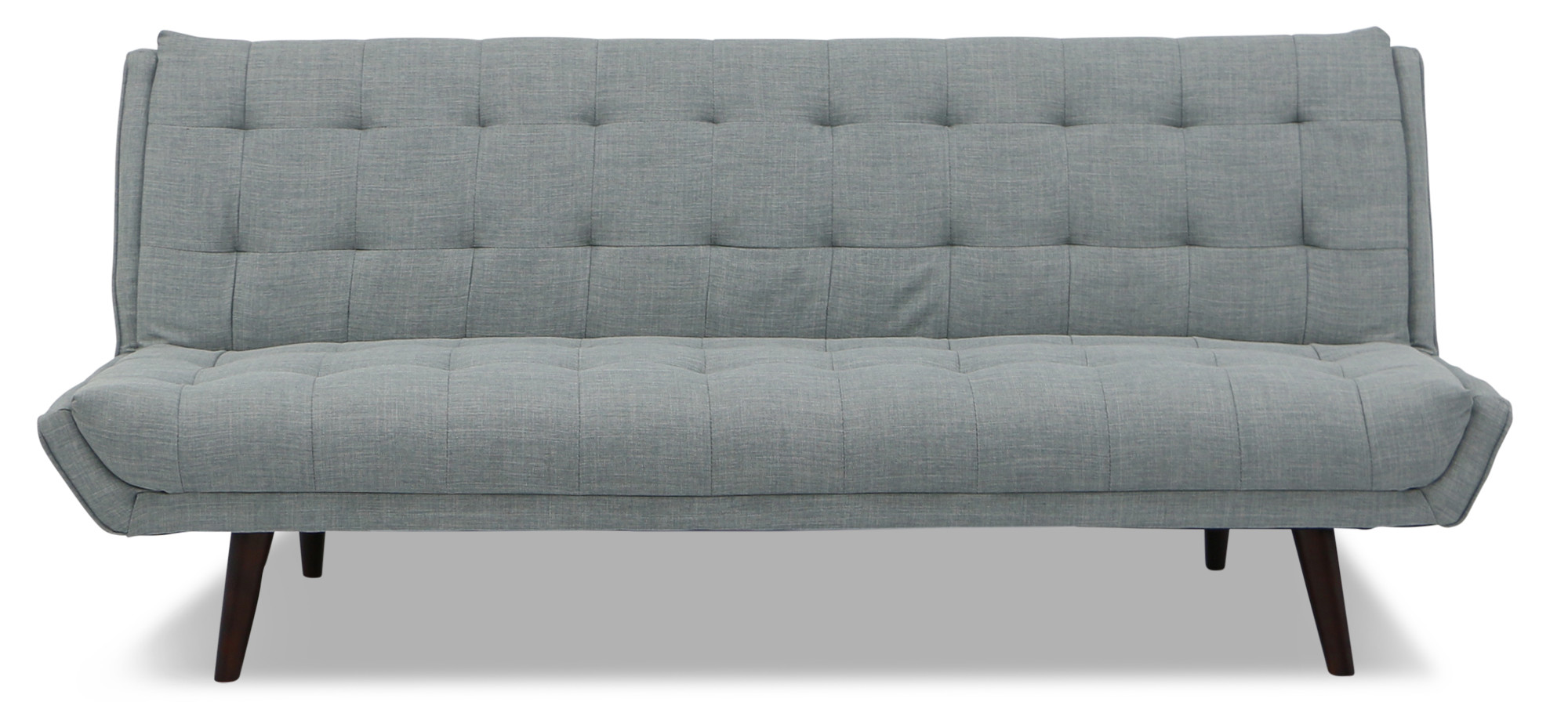 Christopher Sofa Bed Light Grey Furniture Home Decor Fortytwo