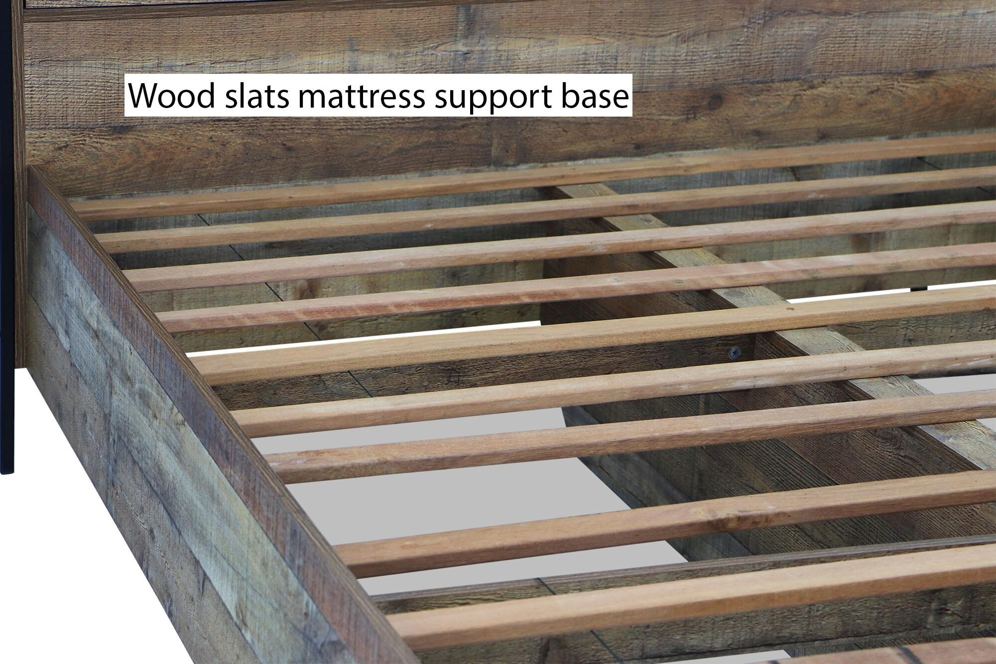 frame platform steel platformsteelbedlowprofile moreview floor bed low boltz lightbox furniture profile