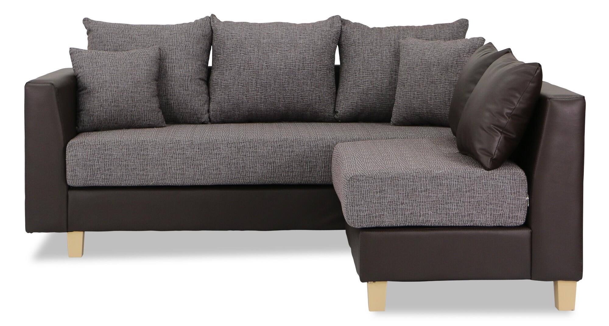 finest selection 4d35f d5d3d Briget Corner Sofa