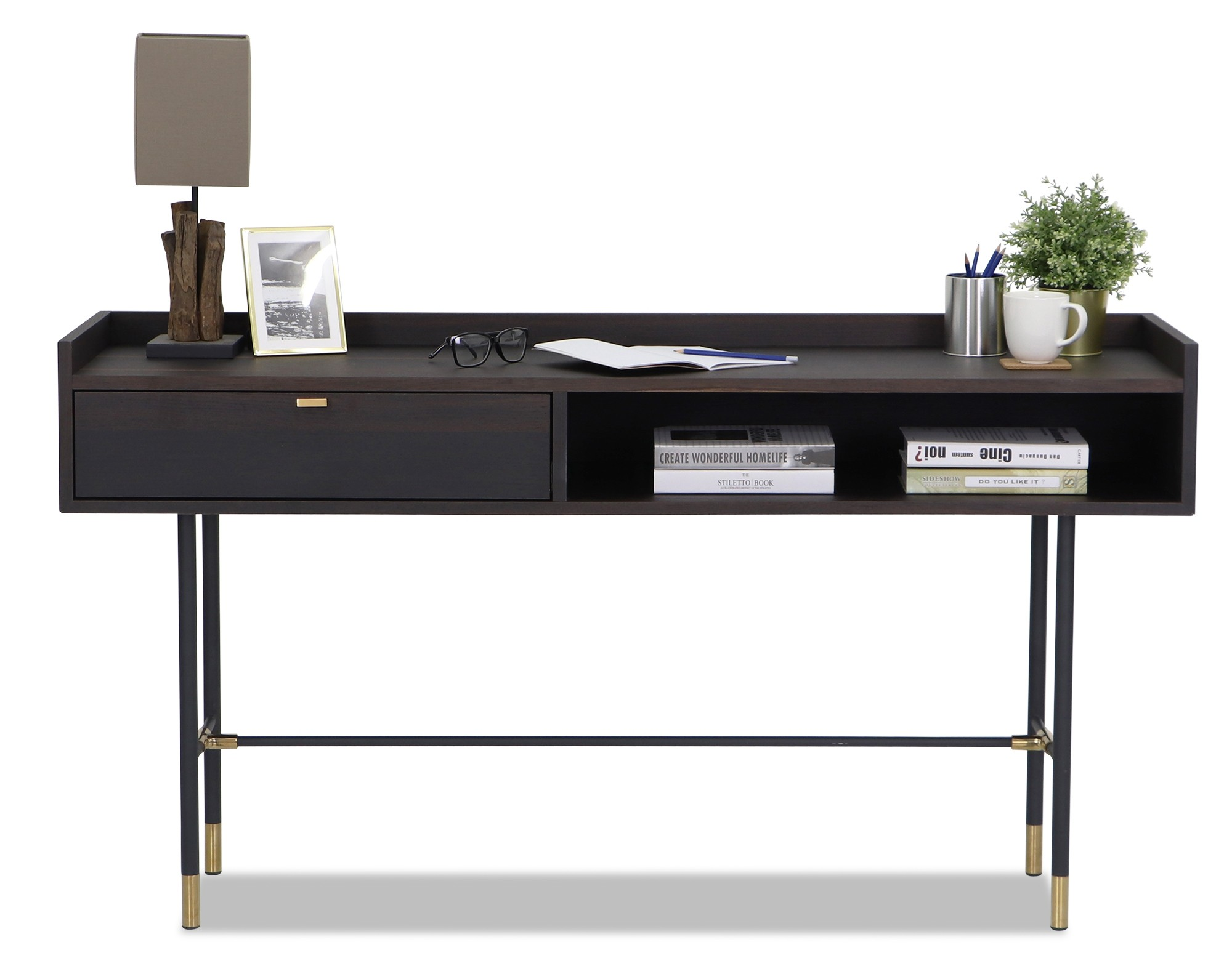 Iseul Console Table