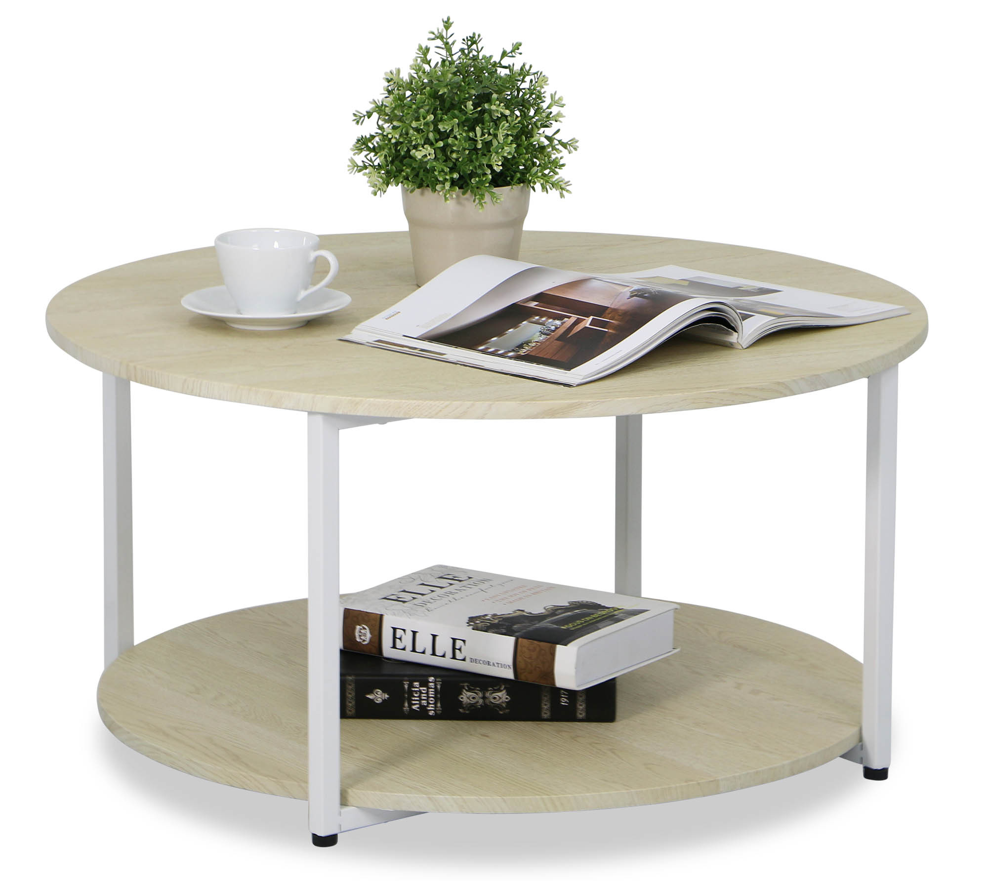 Mihai Coffee Table Furniture & Home Décor