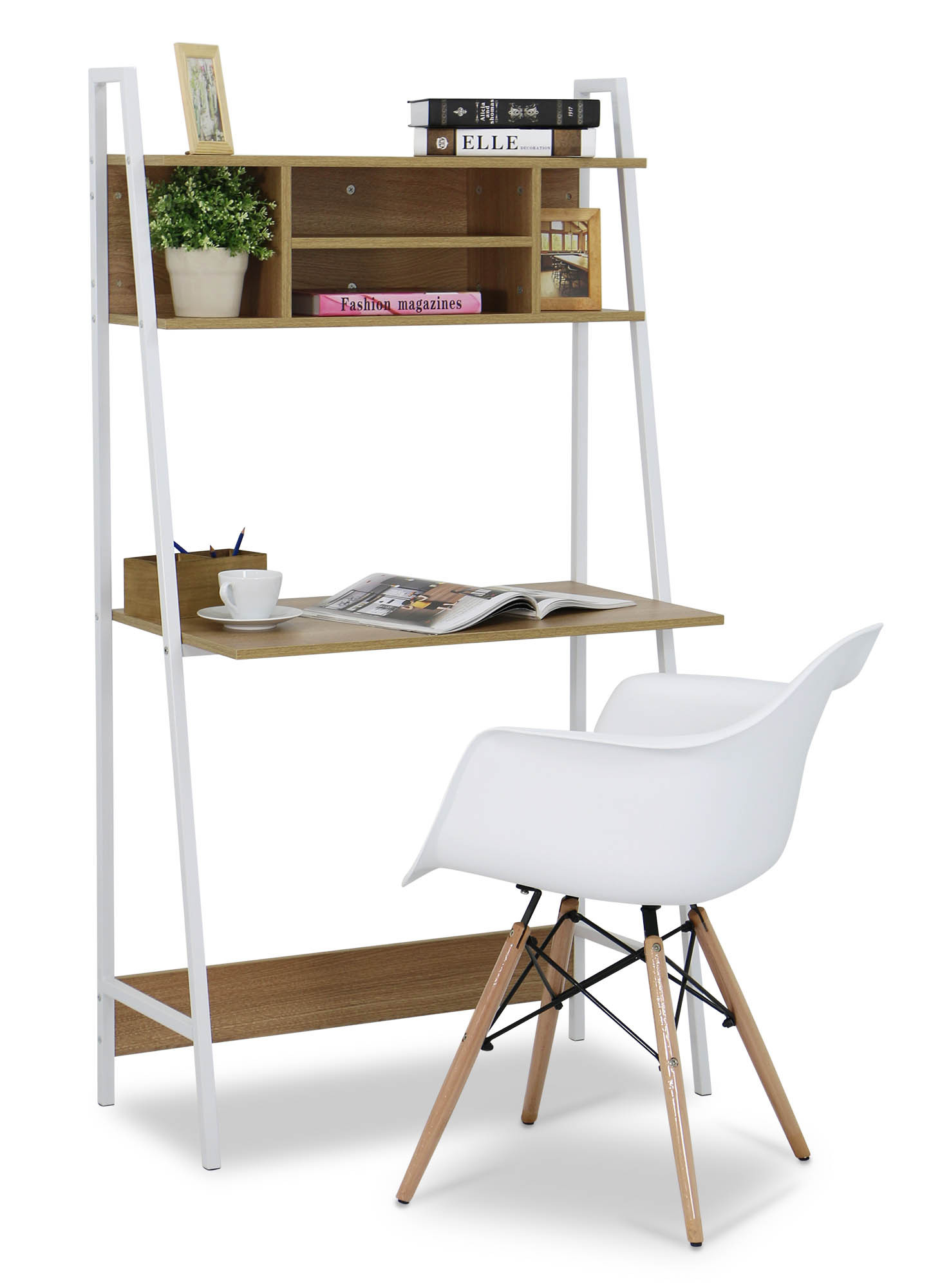Dorian Study Table Furniture & Home Décor