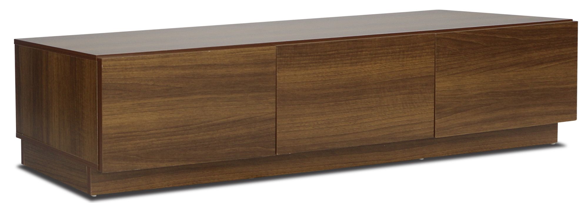 Naeva Tv Cabinet In Walnut Furniture Home Decor Fortytwo