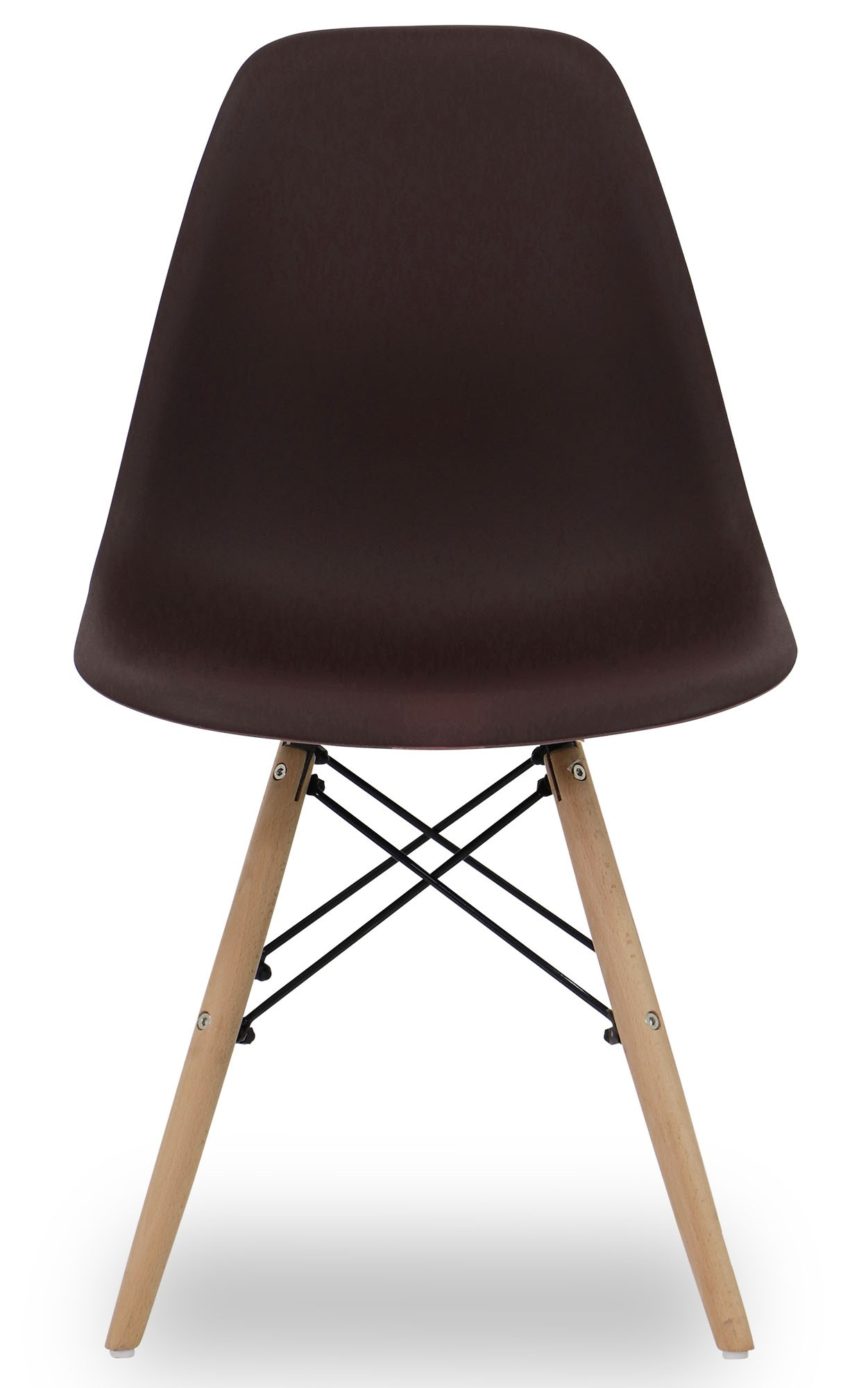 Eames coffee replica designer chair dining room for Eames replica