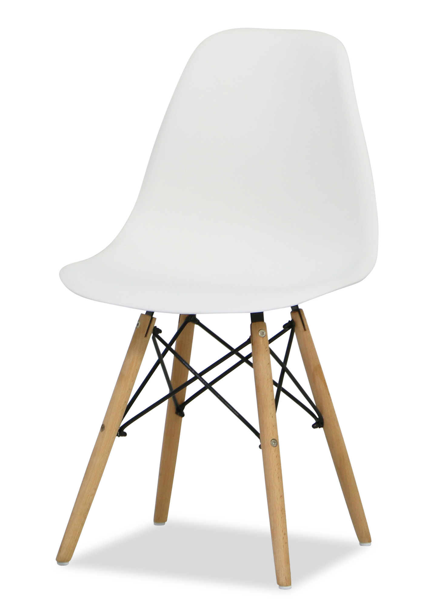 Eames White Replica Designer Chair Dining Room Furniture
