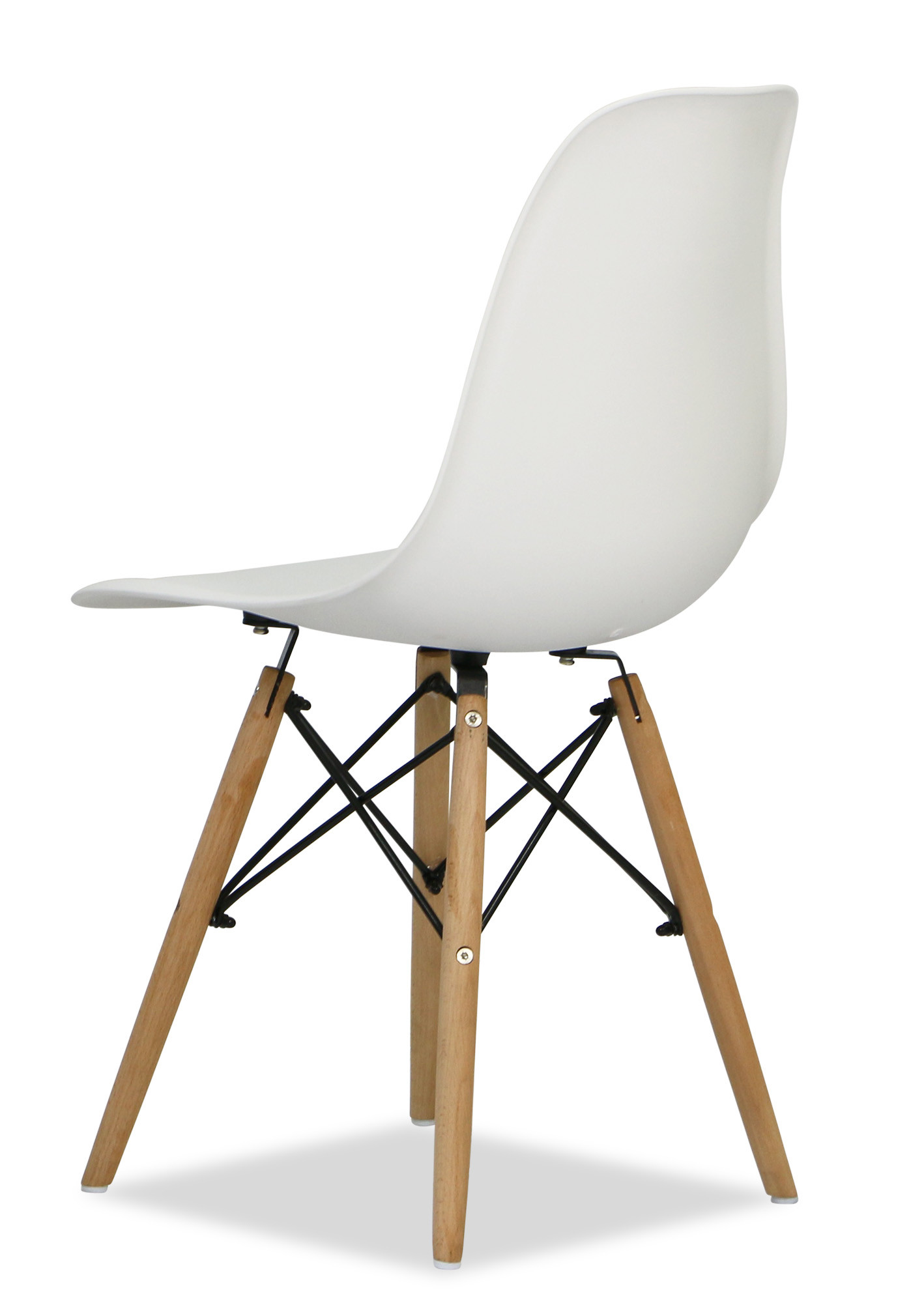 Eames white replica designer chair dining room furniture for Designer furniture replica malaysia