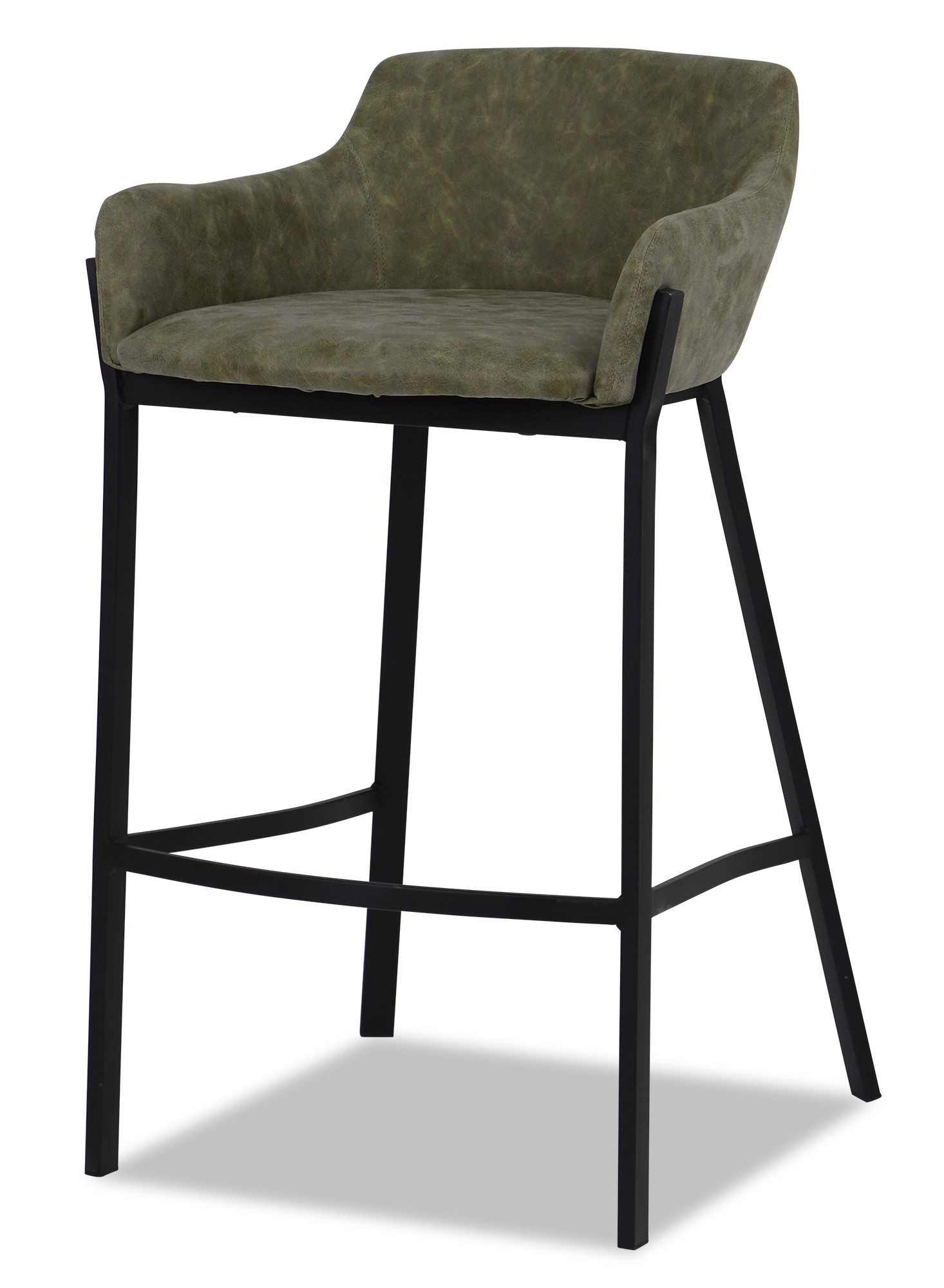 Elia High Chair In Green Furniture Amp Home D 233 Cor Fortytwo