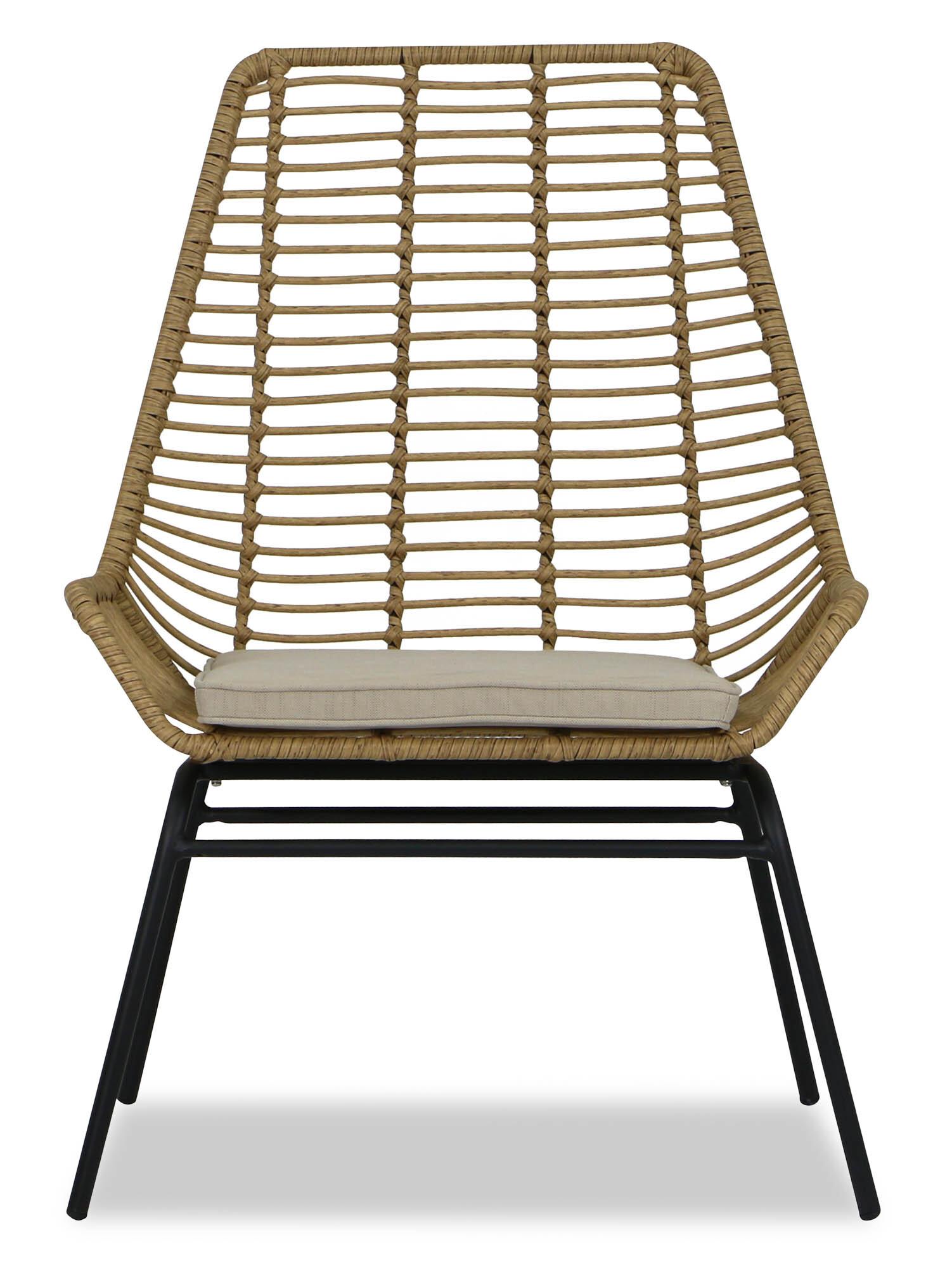 Marigold Wicker Chair Furniture & Home Décor