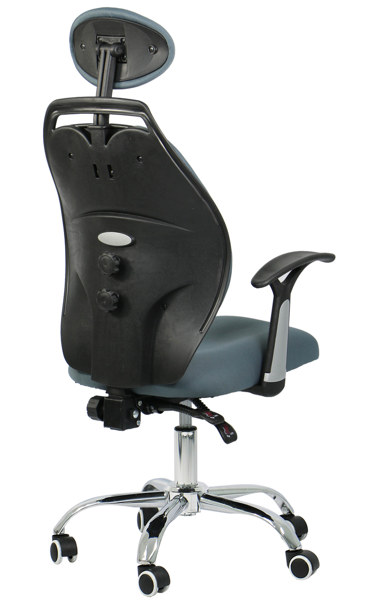 Strelley Executive Chair Grey Furniture & Home Décor