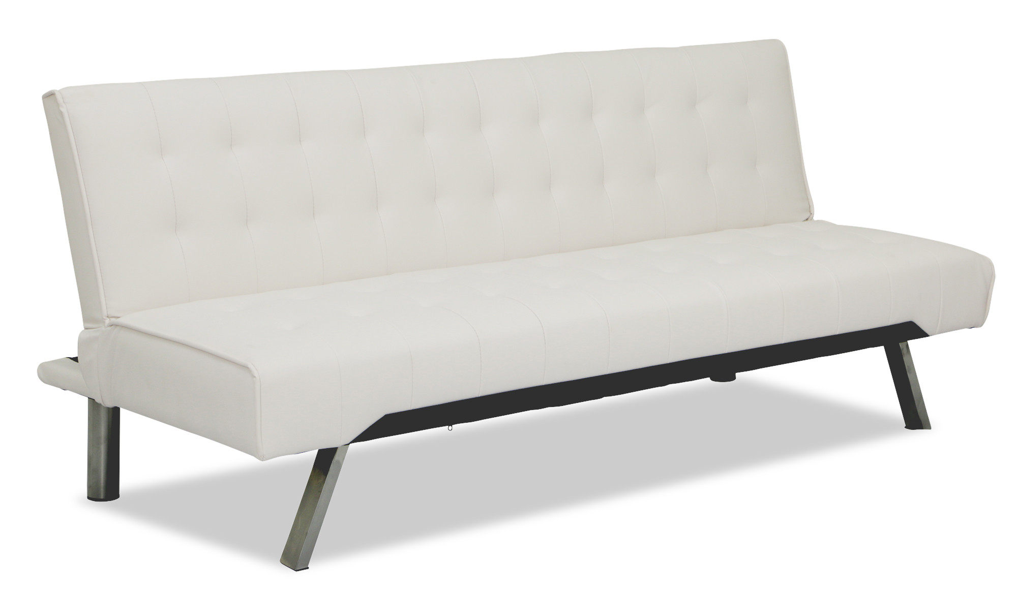 Andrea Sofa Bed White Furniture Home D Cor Fortytwo
