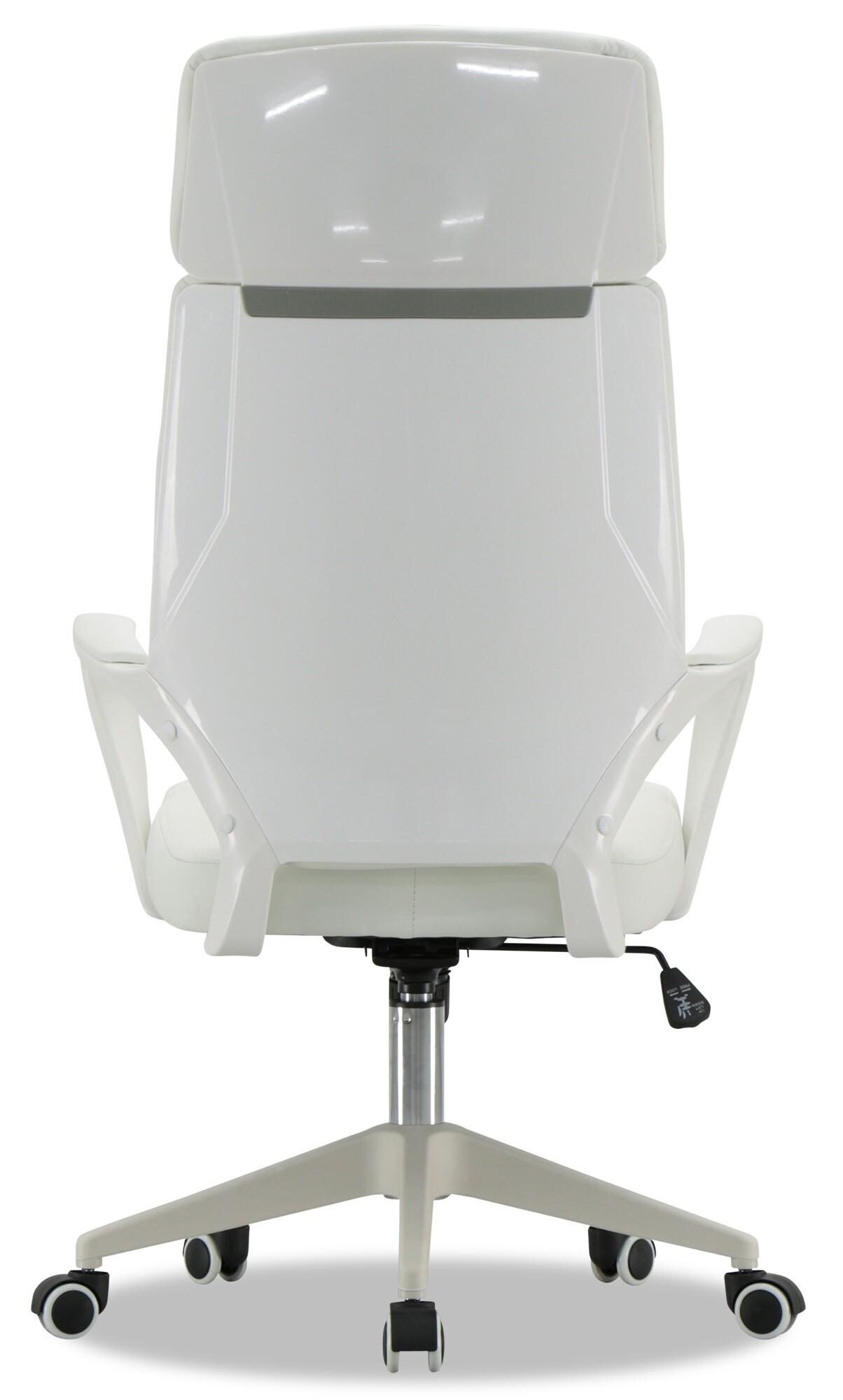 Erna Executive Office Chair White Regular S 299 00