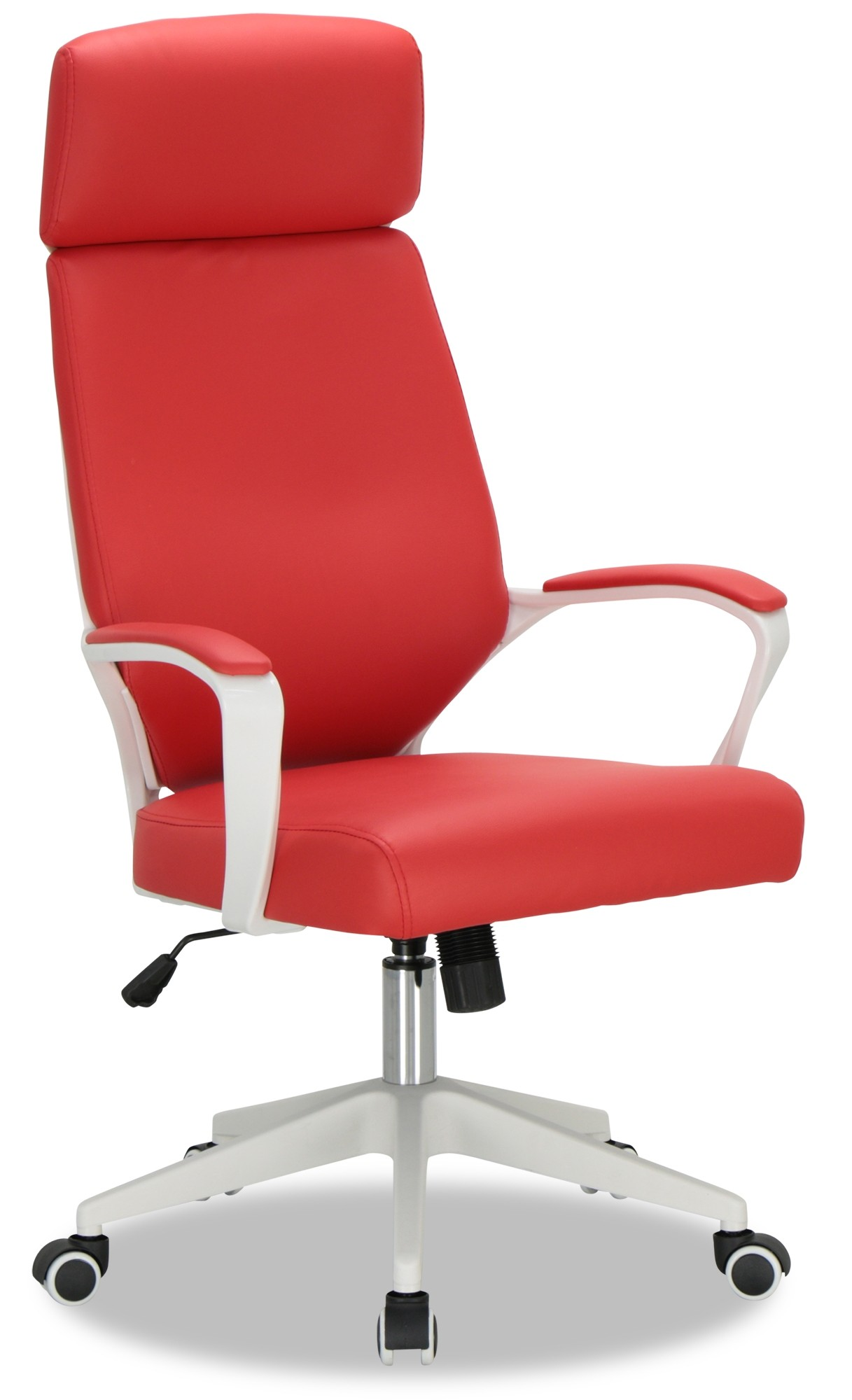 Erna Executive Office Chair Red