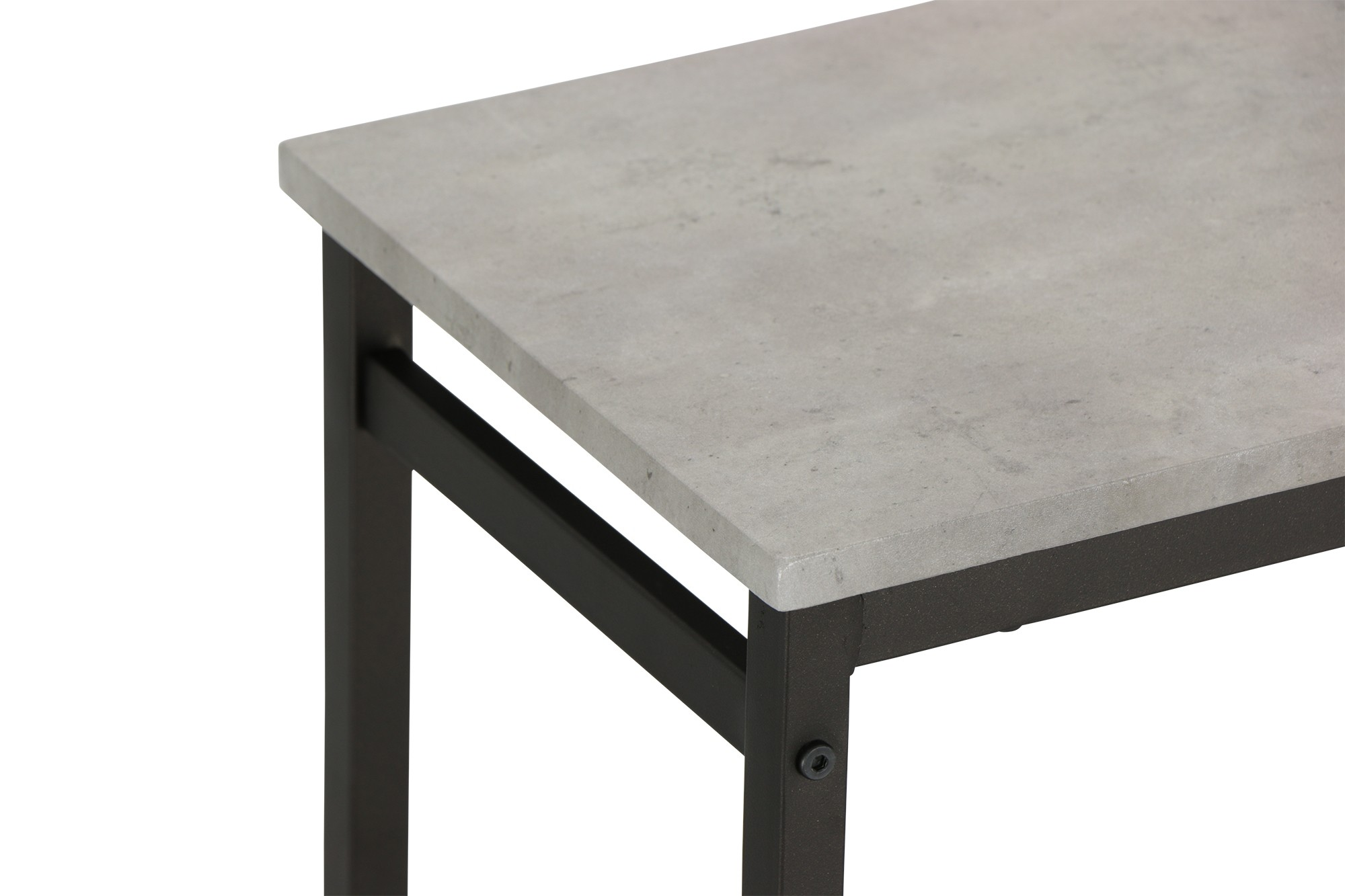 Kiku dining set in concrete furniture home décor fortytwo