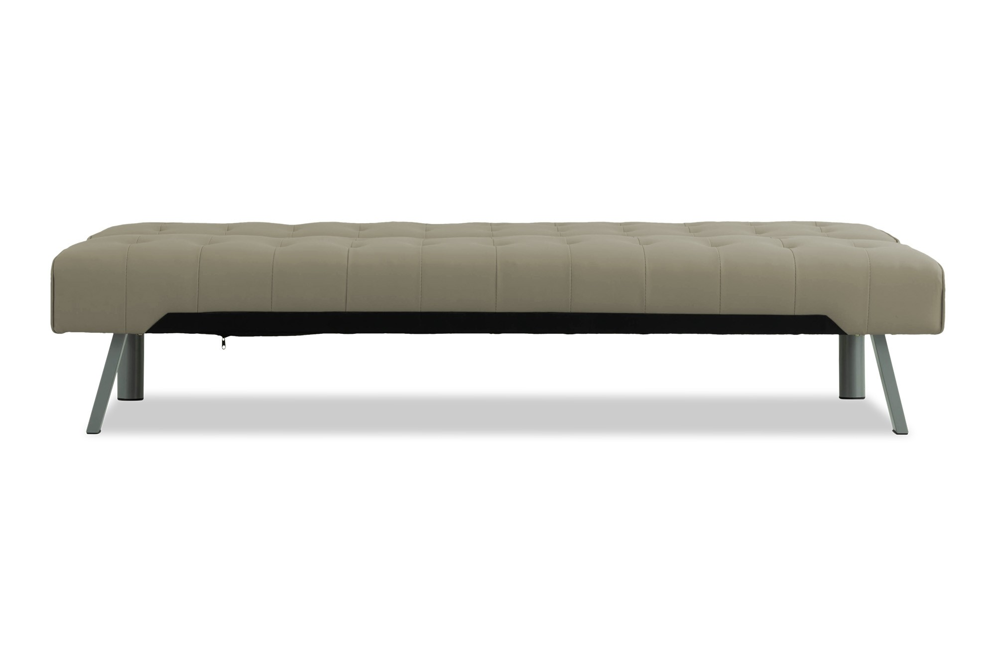 Outstanding Andrea Sofa Bed Grey Pabps2019 Chair Design Images Pabps2019Com