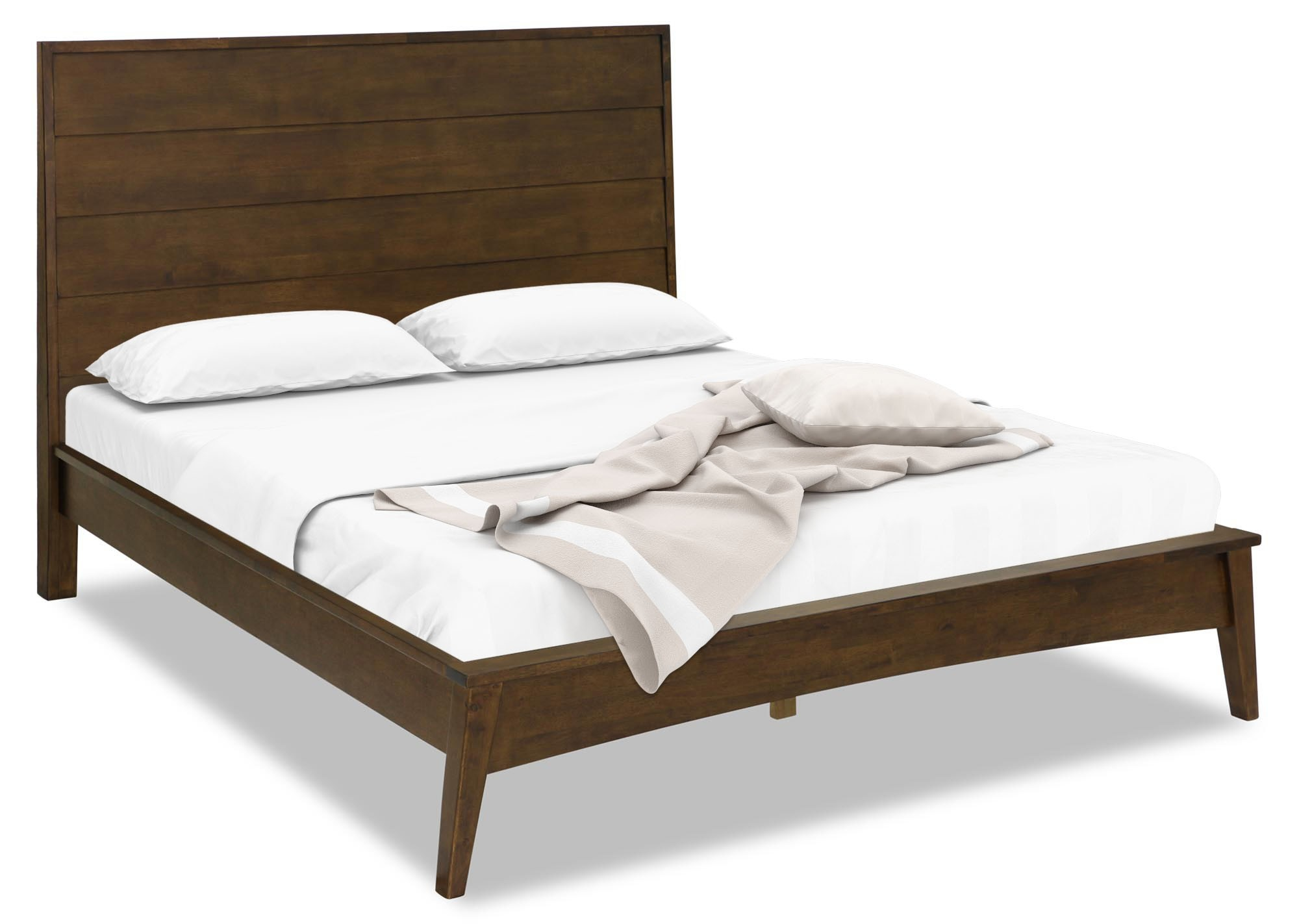 Miami Queen Bed | Furniture & Home Décor | FortyTwo
