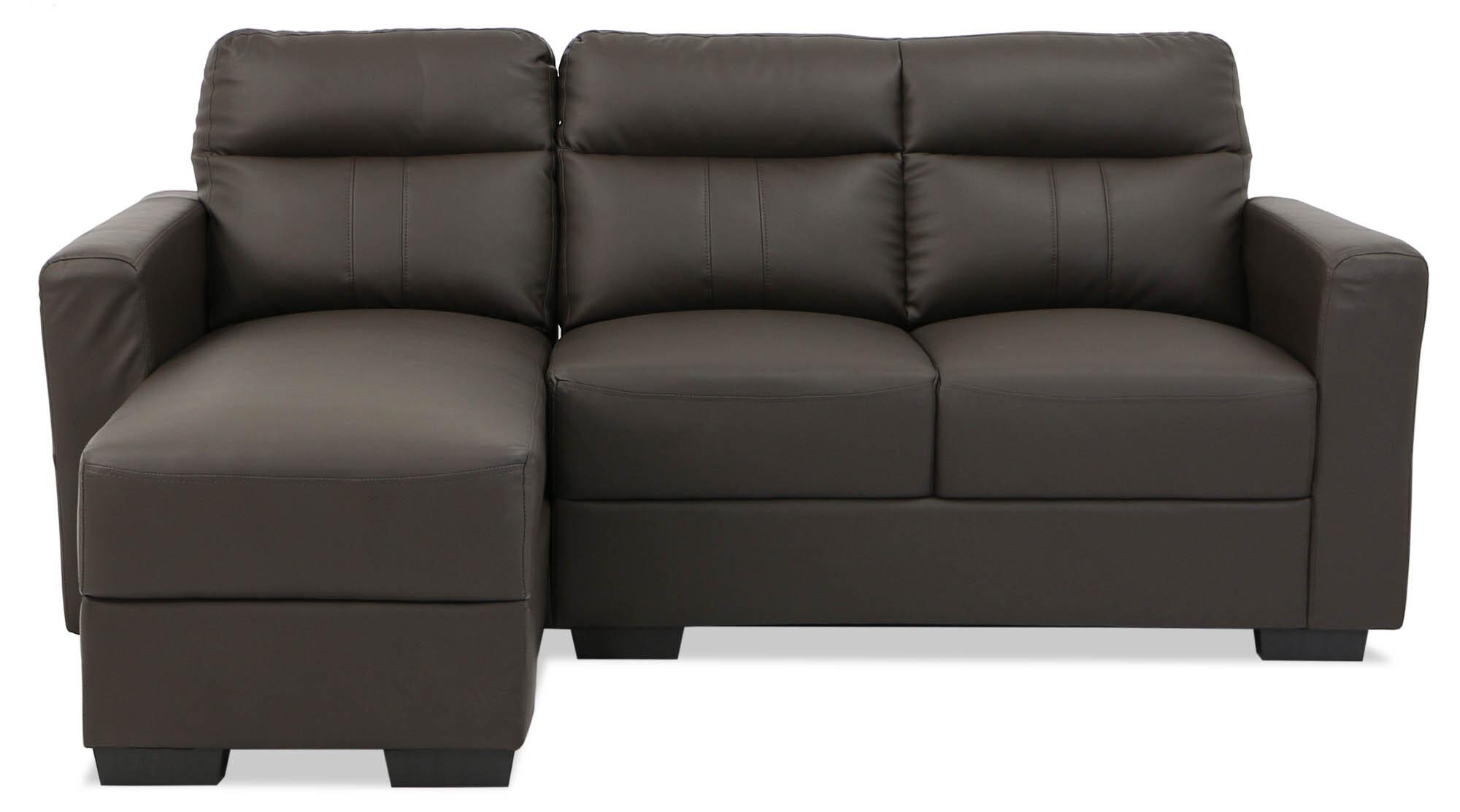 Mon 2 Seater L Shape Sofa