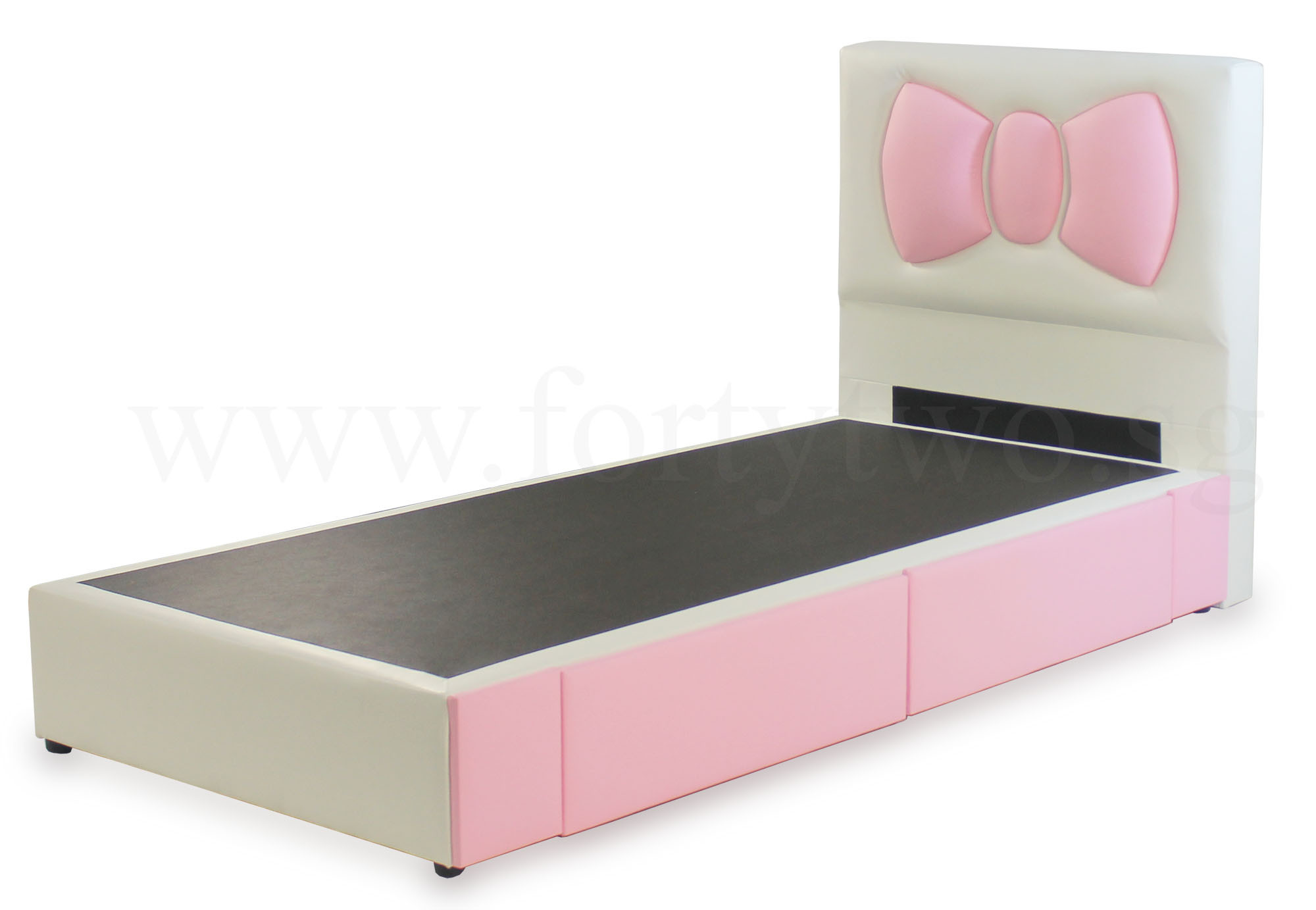 Daisy Single Bed Frame | Furniture & Home Décor | FortyTwo