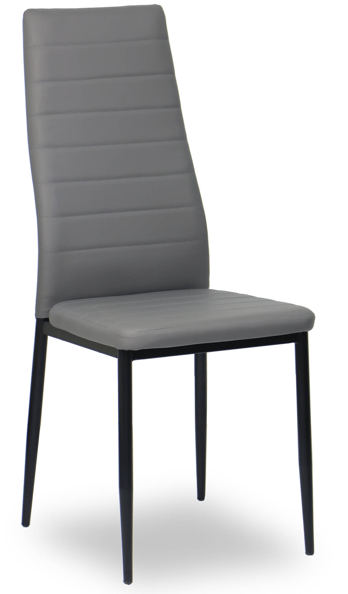 Quinn Dining Chair Grey Furniture amp Home D233cor FortyTwo : quinngrey2 from www.fortytwo.sg size 1174 x 2000 jpeg 81kB