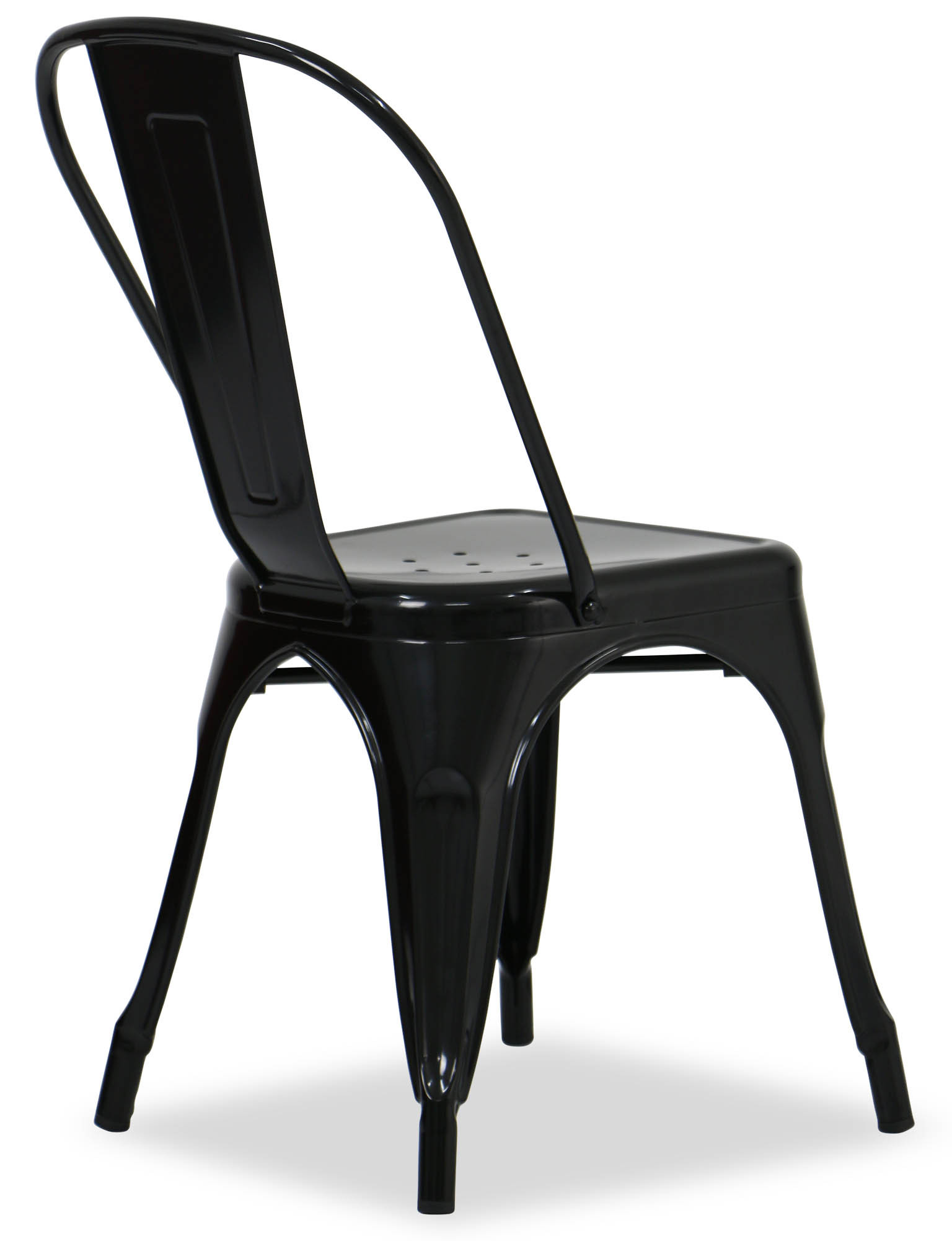 outdoor metal chair. Retro Metal Chair Black. 141 Customer Reviews Outdoor