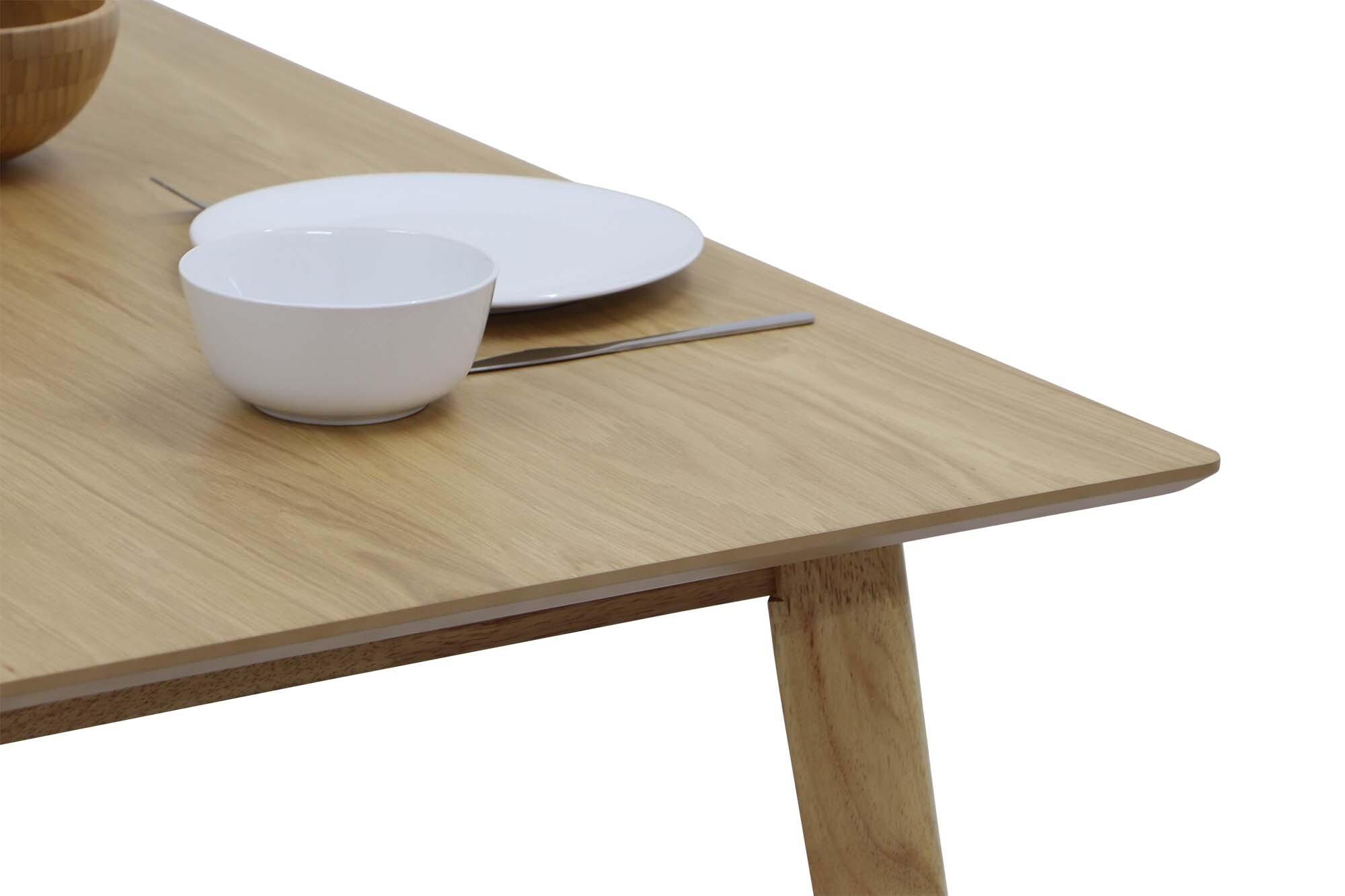 Ross dining table large oak regular price s399 00